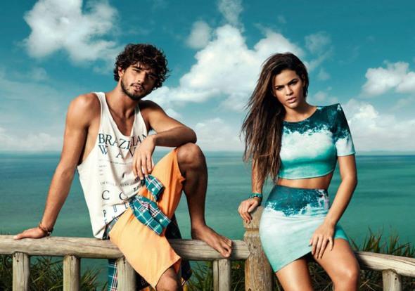 Marlon Teixeira @ Coca-Cola Clothing 07