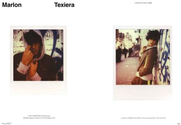Marlon Teixeira @ Lurve Magazine by Jeremy Cost 01
