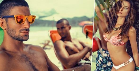Pablo Morais + Saulo Melo + Diogo Souza @ Gata Bakana 04