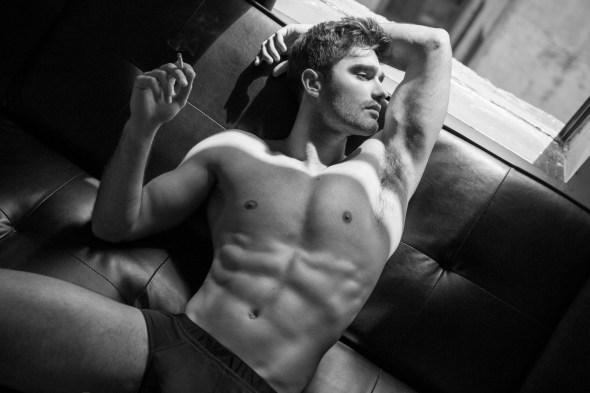 Ricardo Baldin by Johnny Lopera 01