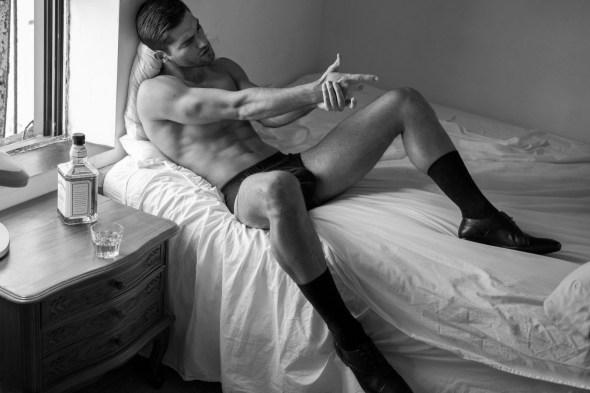 Ricardo Baldin by Johnny Lopera 02