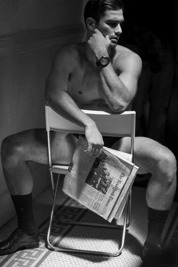Ricardo Baldin by Johnny Lopera 04