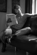 Ricardo Baldin by Johnny Lopera 05