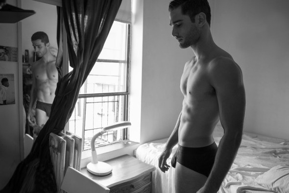 Ricardo Baldin by Johnny Lopera 09