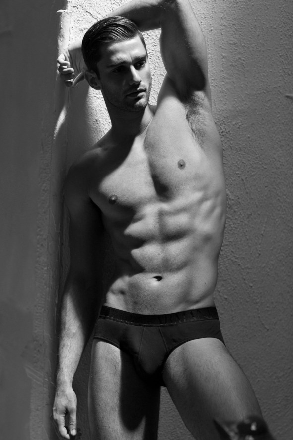 Ricardo Baldin by Johnny Lopera 12