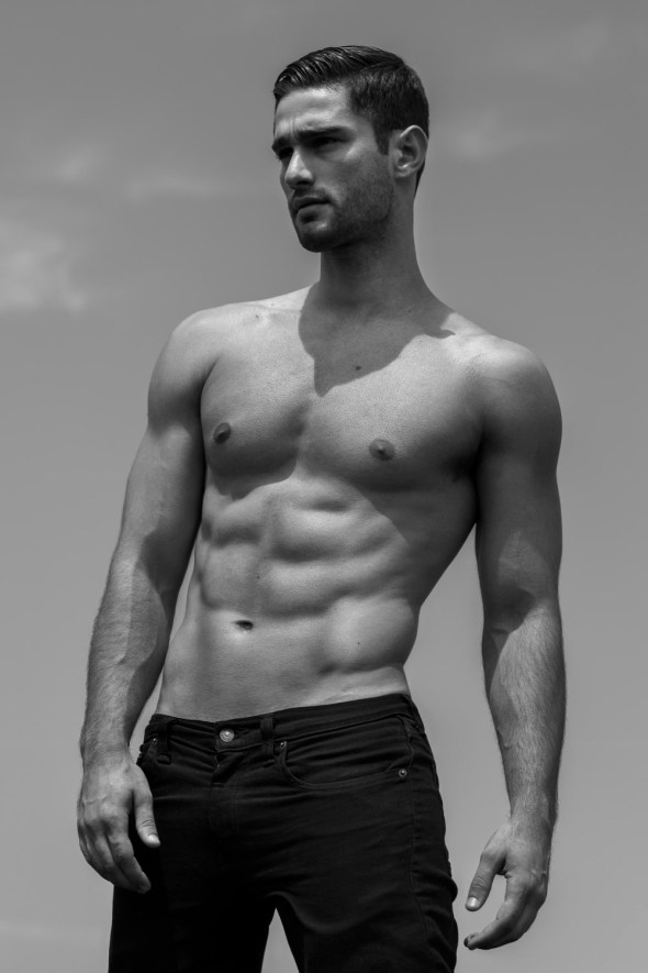 Ricardo Baldin by Johnny Lopera 21