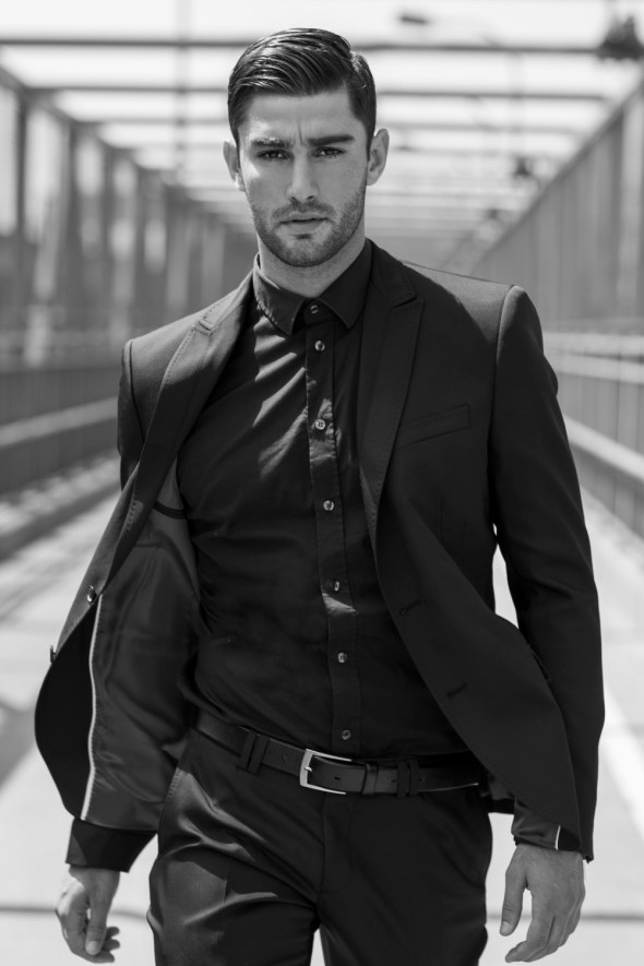 Ricardo Baldin by Johnny Lopera 22