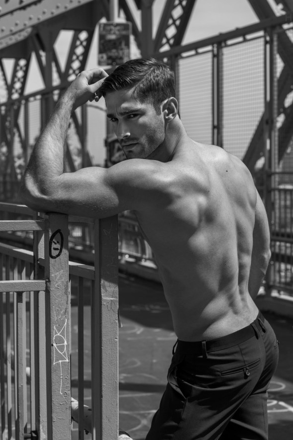 Ricardo Baldin by Johnny Lopera 23
