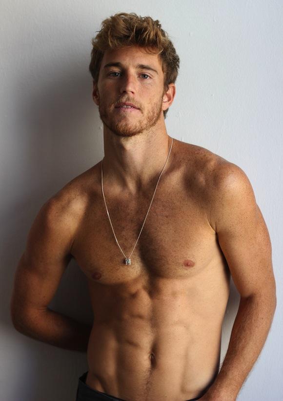 Rodrigo Calazans @ Mega Model Brasil 01