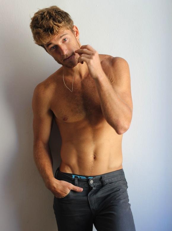 Rodrigo Calazans @ Mega Model Brasil 02