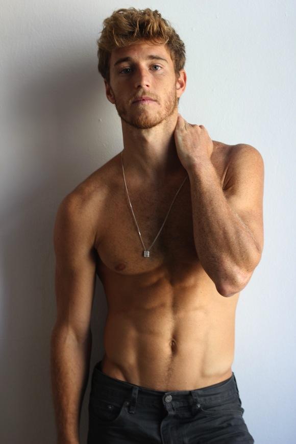 Rodrigo Calazans @ Mega Model Brasil 04