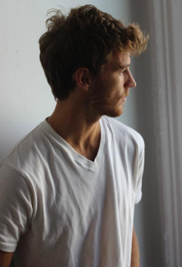 Rodrigo Calazans @ Mega Model Brasil 06