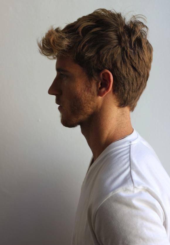 Rodrigo Calazans @ Mega Model Brasil 07