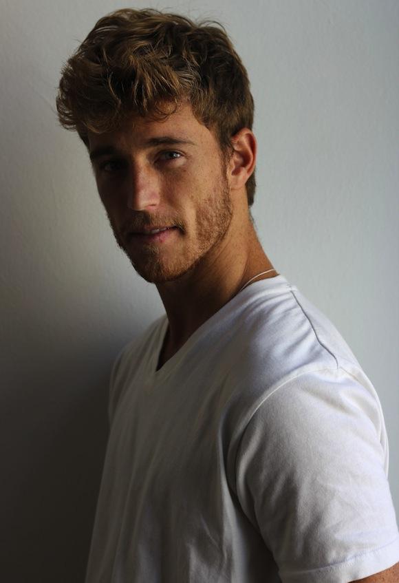 Rodrigo Calazans @ Mega Model Brasil 08