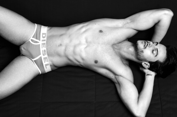Santi Waine by Talles Bourges 06