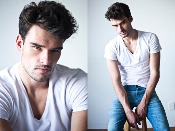 Afonso Mallmann @ L'Equip 01
