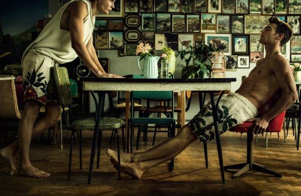 Agustin Alerborn + Andre Fellipe @ ffwMAG! #34 by Gustavo Zylbersztajn 02