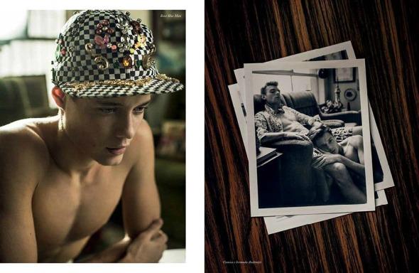 Agustin Alerborn + Andre Fellipe @ ffwMAG! #34 by Gustavo Zylbersztajn 04 (2)