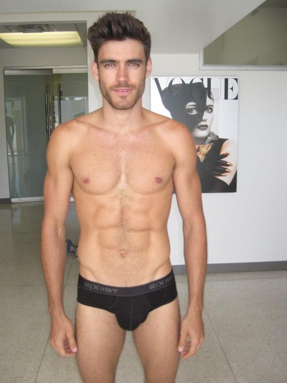 Caio Cesar @ LA Models 03