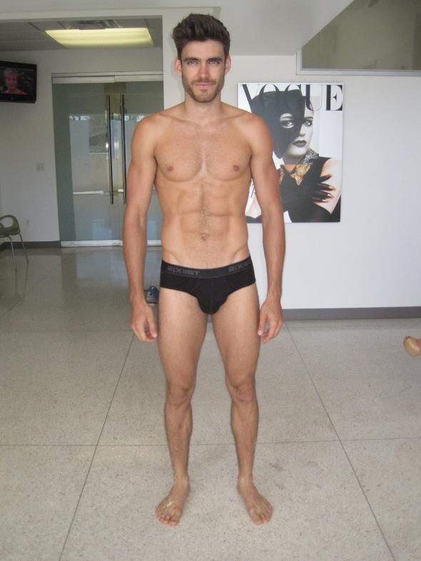 Caio Cesar @ LA Models 04