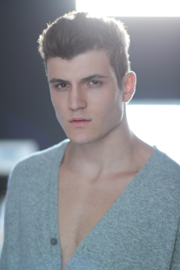 Lucas Montilla @ L'Equip 07