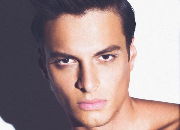 Felipe Anibal by Dominick Gravine 04