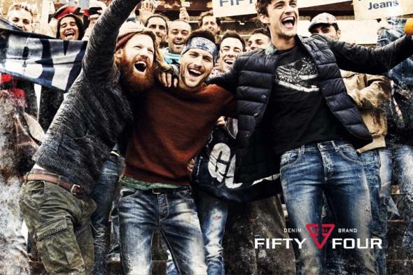 Joel Burger @ Fifty Four by Stefano Bidini 01