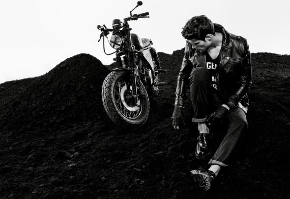 Jordão Altmann @ Ellus Jeans Delluxe by Jacques Dequeker 04