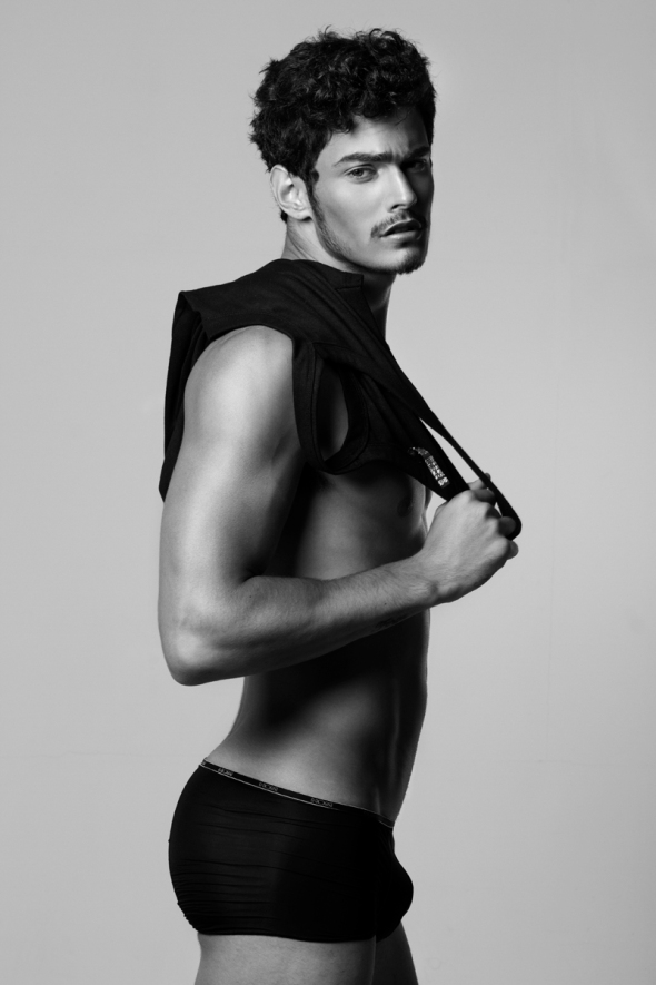 Lucas Coppini by Higor Nunes 12