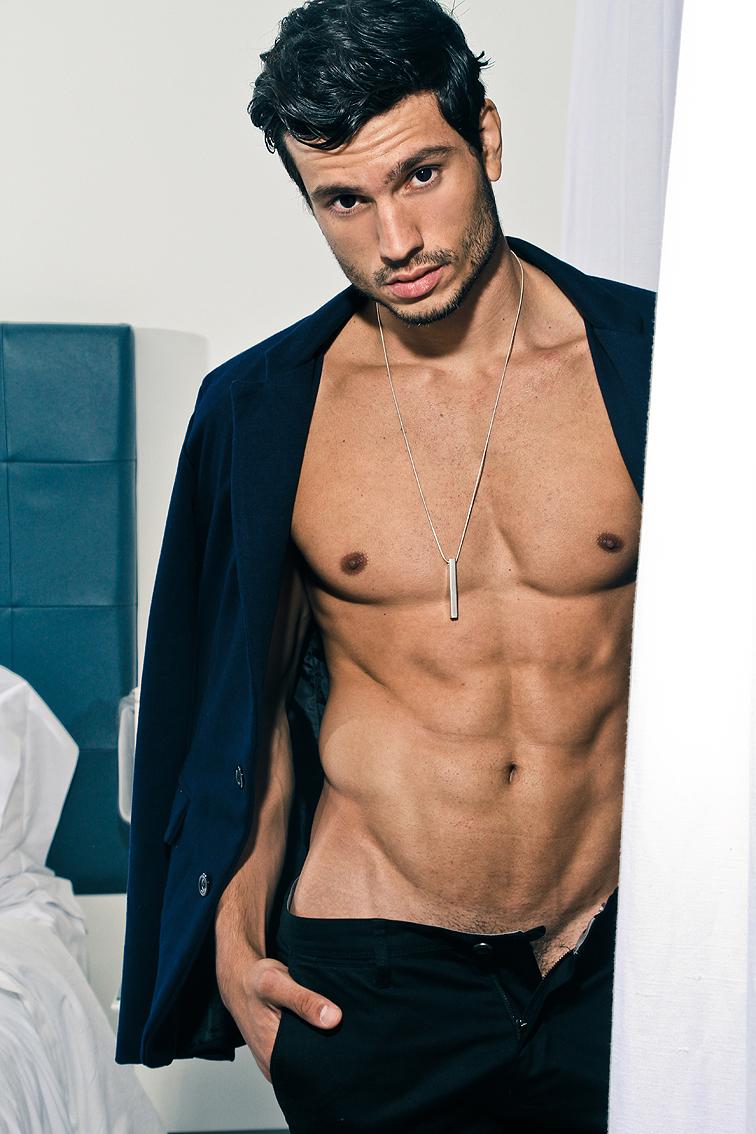 Maikel Castro by Sergio Baia 52