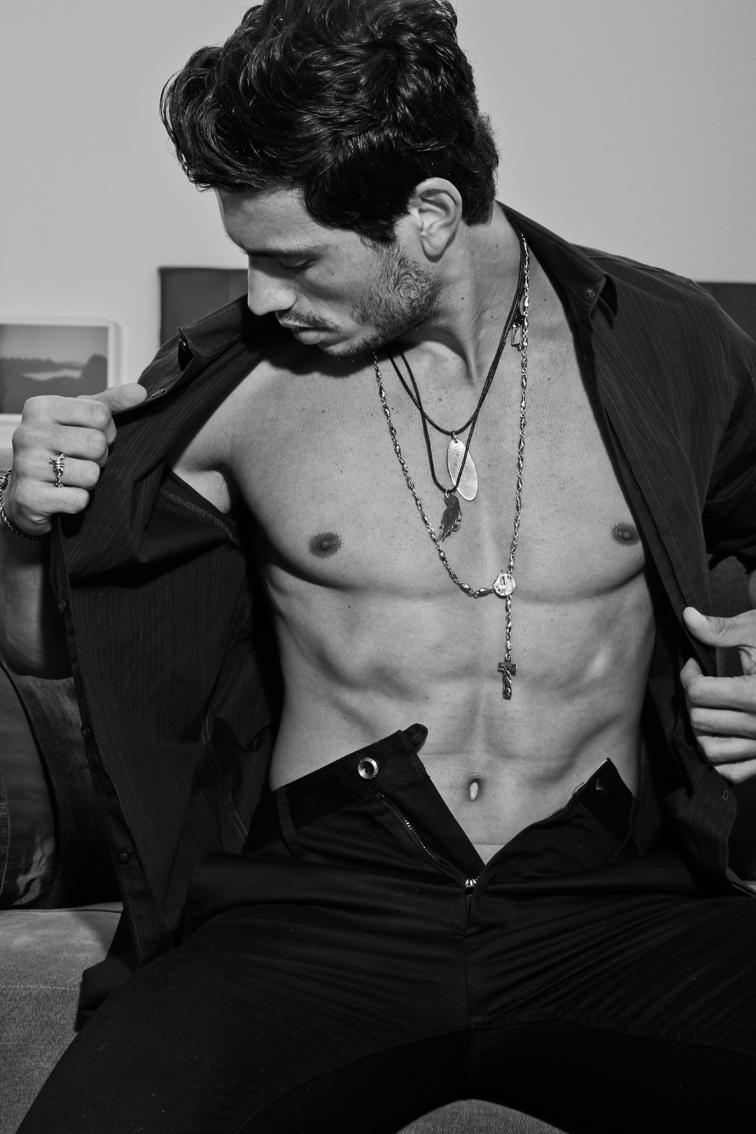 Maikel Castro by Sergio Baia 57