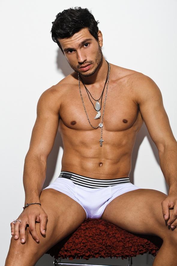Maikel Castro by Sergio Baia 62