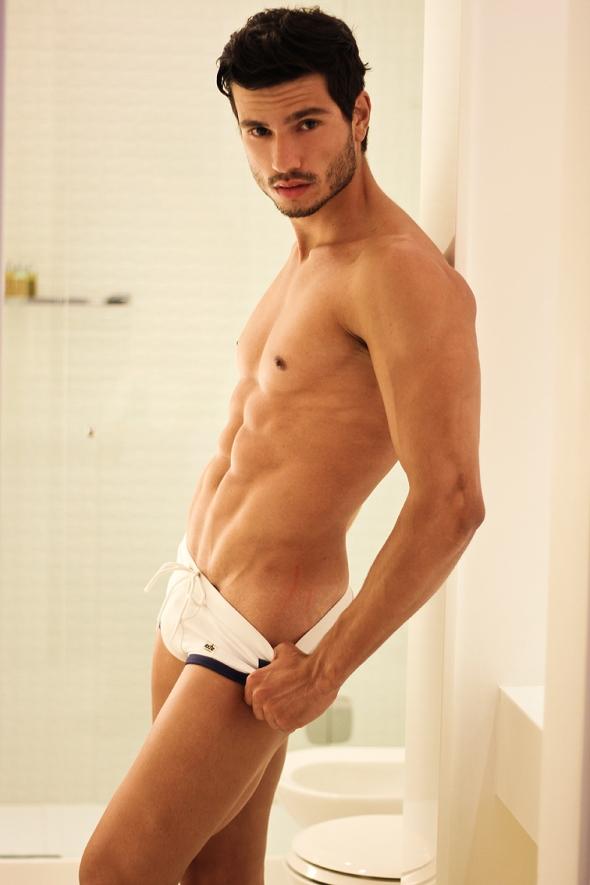 Maikel Castro by Sergio Baia 67
