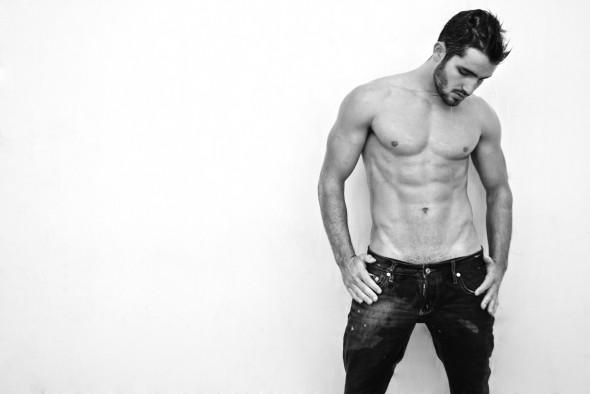 Pablo Ernandes @ Elian Gallardo 01