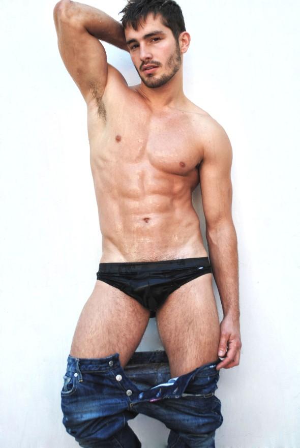 Pablo Ernandes @ Elian Gallardo 02