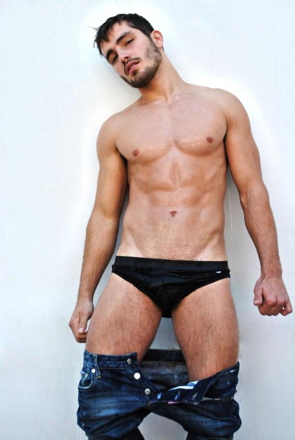 Pablo Ernandes @ Elian Gallardo 05