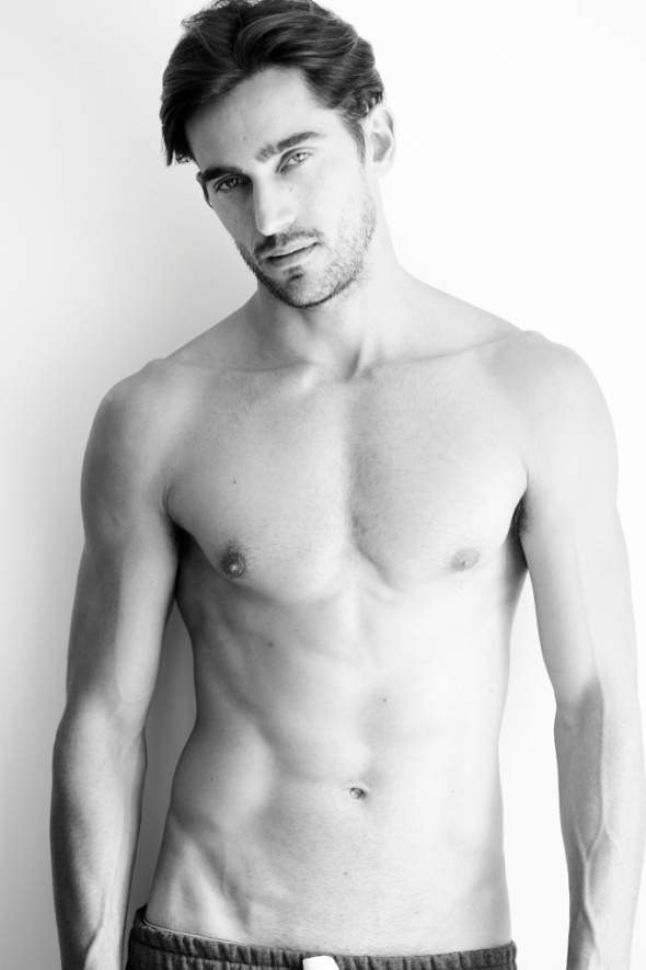 Vinicius Cenzi @ L'Equip 08