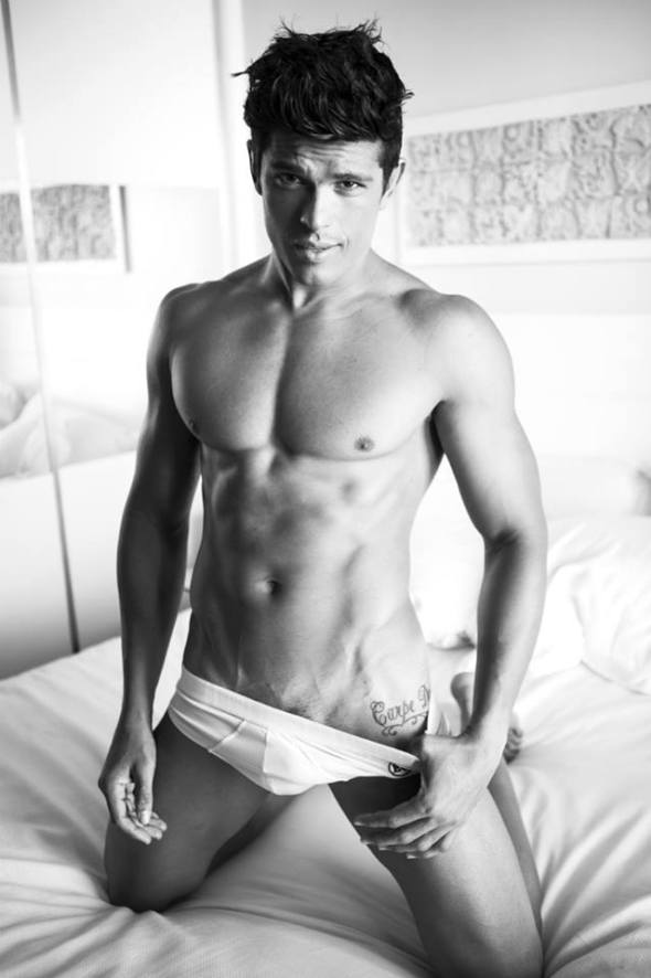 Edilscon Nascimento @ EG Underwear by Didio 03