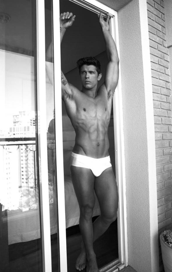 Edilscon Nascimento @ EG Underwear by Didio 05