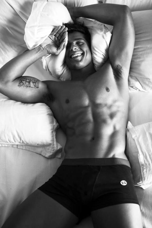 Edilson Nascimento @ EG Underwear 11