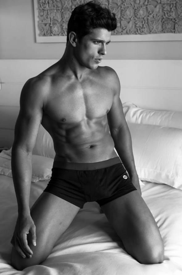 Edilson Nascimento @ EG Underwear 12