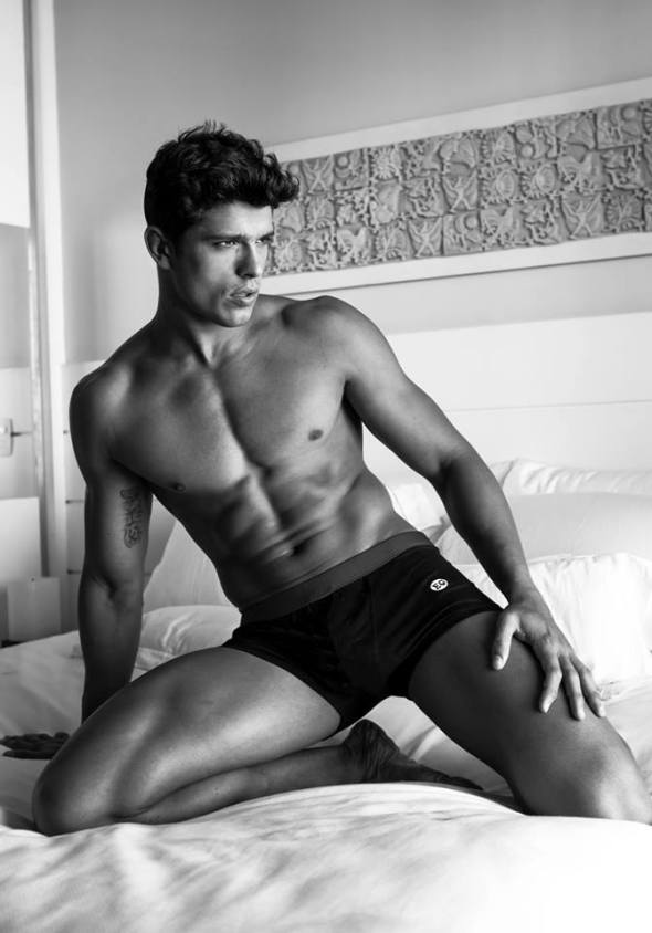 Edilson Nascimento @ EG Underwear 13