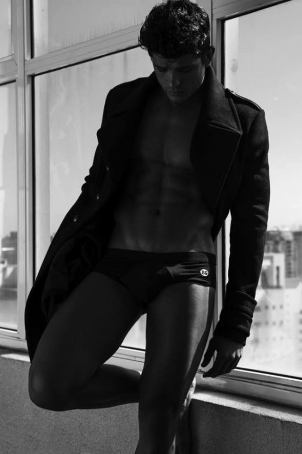 Edilson Nascimento @ EG Underwear 15