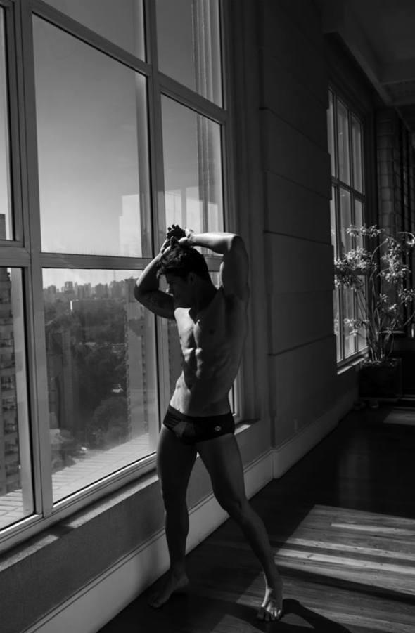 Edilson Nascimento @ EG Underwear 17
