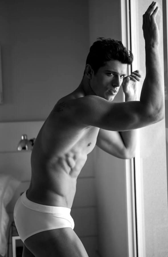 Edilson Nascimento @ EG Underwear 19