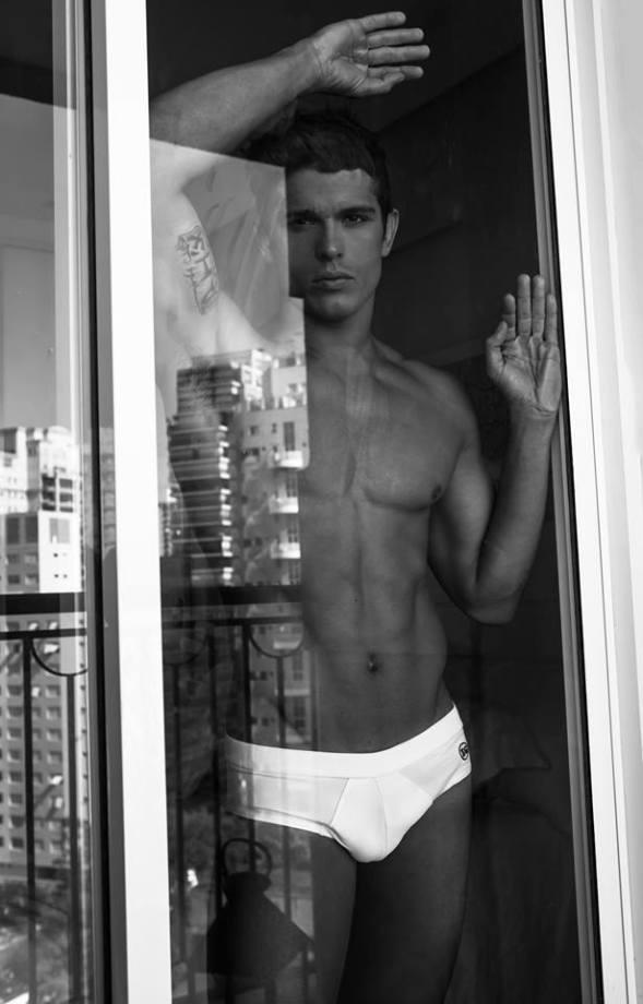 Edilson Nascimento @ EG Underwear 20