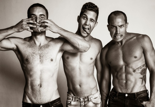 Elian Gallardo Boys by Didio 05