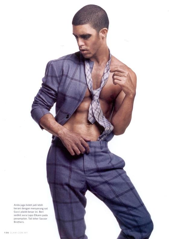 Gui Costa @ Glam Lelaki by Chuanlooi 02