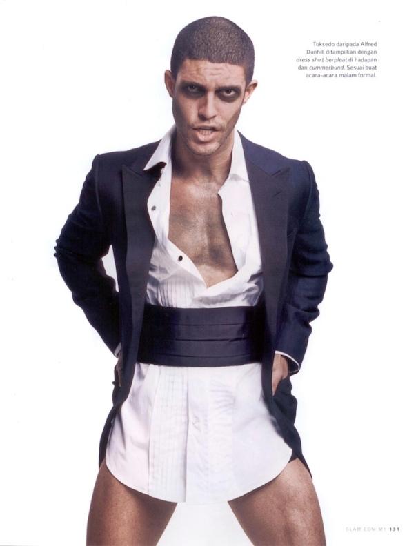 Gui Costa @ Glam Lelaki by Chuanlooi 07