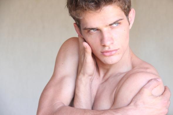 Leu Kiister  @Index Model Management 02